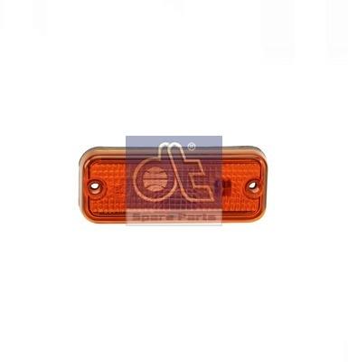 Reflecteur feu de position DT Spare Parts 4.63542 (X1)