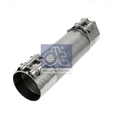 Tuyau flexible, échappement DT Spare Parts 4.64328 (X1)