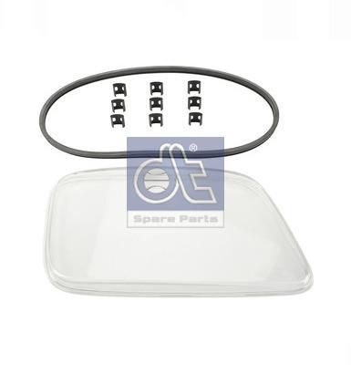 Disperseur, projecteur principal DT Spare Parts 4.64451 (X1)