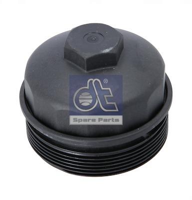 Boitier de filtre a huile DT Spare Parts 4.64476 (X1)