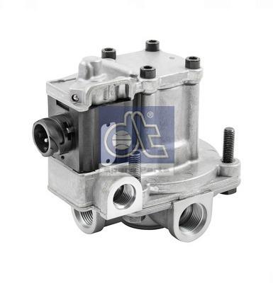 Valve-relais DT Spare Parts 4.65010 (X1)