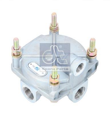 Valve-relais DT Spare Parts 4.65012 (X1)