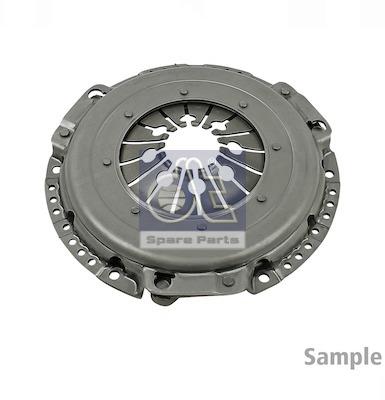 Mecanisme d'embrayage DT Spare Parts 4.65147 (X1)