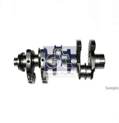 Vilebrequin DT Spare Parts 4.65420 (X1)