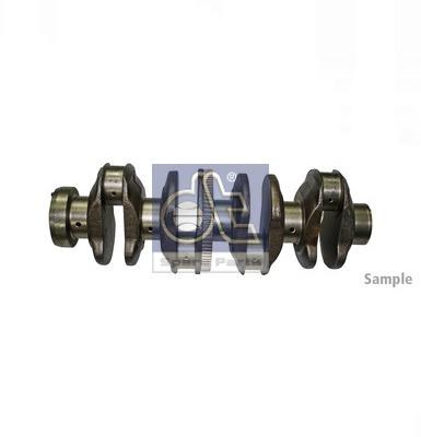 Vilebrequin DT Spare Parts 4.65421 (X1)