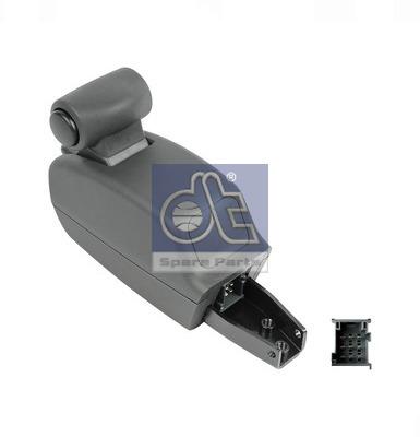 Commande, Gestion ABS DT Spare Parts 4.65515 (X1)