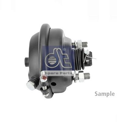 Cylindre de frein à diaphragme DT Spare Parts 4.65566 (X1)