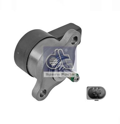 Regulateur de pression de carburant DT Spare Parts 4.66357 (X1)