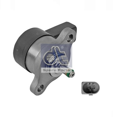 Regulateur de pression de carburant DT Spare Parts 4.66358 (X1)