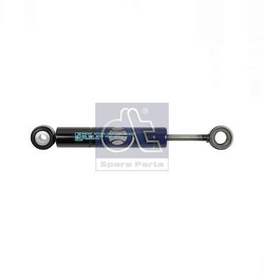 Amortisseur de tendeur courroie accessoires DT Spare Parts 4.66595 (X1)
