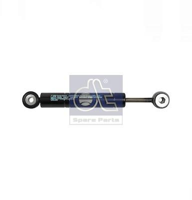 Amortisseur de tendeur courroie accessoires DT Spare Parts 4.66598 (X1)