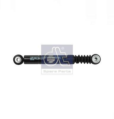 Amortisseur de tendeur courroie accessoires DT Spare Parts 4.66599 (X1)