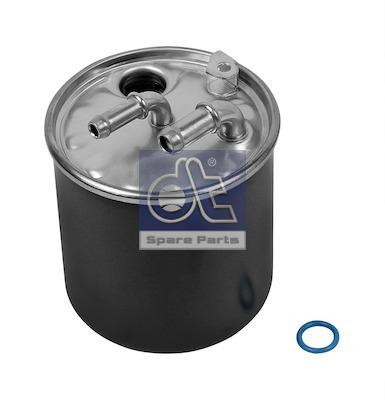 Filtre a carburant DT Spare Parts 4.66666 (X1)