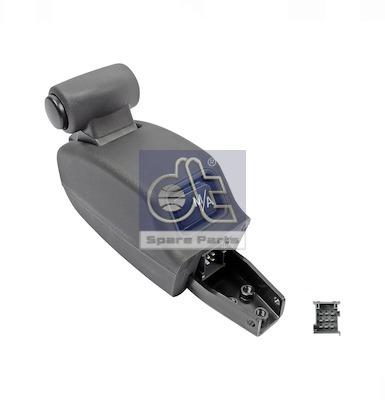 Commande, Gestion ABS DT Spare Parts 4.66823 (X1)
