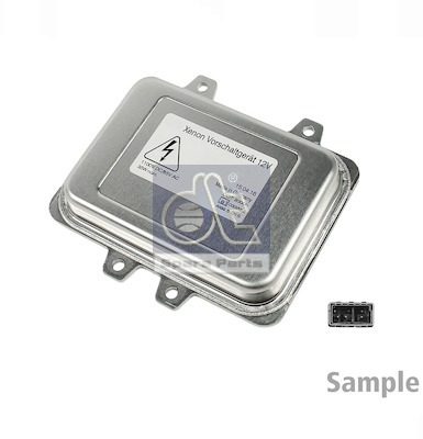 Ballast xenon DT Spare Parts 4.66868 (X1)