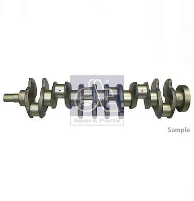 Vilebrequin DT Spare Parts 4.67301 (X1)