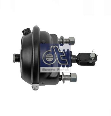 Cylindre de frein à diaphragme DT Spare Parts 4.67345 (X1)