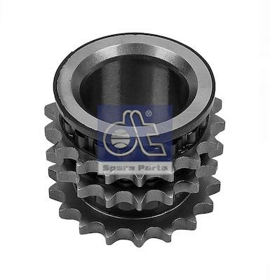 Filtre a carburant DT Spare Parts 4.66667 (X1)