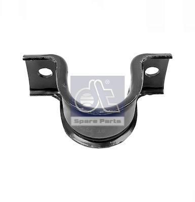 Support de silentbloc de stabilisateur DT Spare Parts 4.67922 (X1)