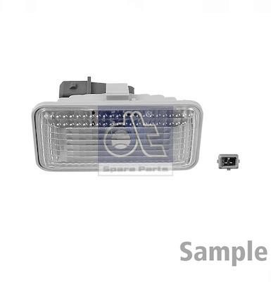 Eclairage intérieur DT Spare Parts 4.68166 (X1)