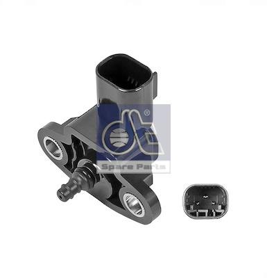 Capteur, pression du tuyau d'admission DT Spare Parts 4.68273 (X1)