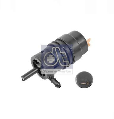 Pompe de lave-glace DT Spare Parts 4.68275 (X1)