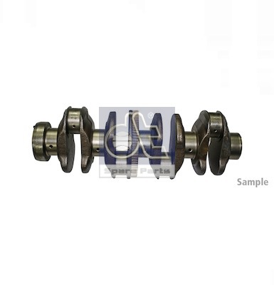 Vilebrequin DT Spare Parts 4.68659 (X1)