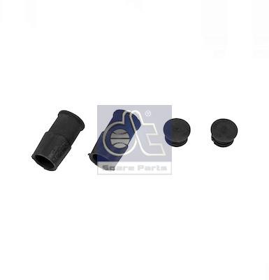 Jeu de douilles de guidage d'étrier de frein DT Spare Parts 4.68895 (X1)