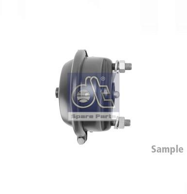 Cylindre de frein à diaphragme DT Spare Parts 4.69823 (X1)