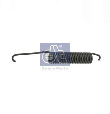 Ressort de machoire de frein DT Spare Parts 4.70019 (X1)