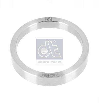 Roulement / moyeu / roue DT Spare Parts 4.70161 (X1)