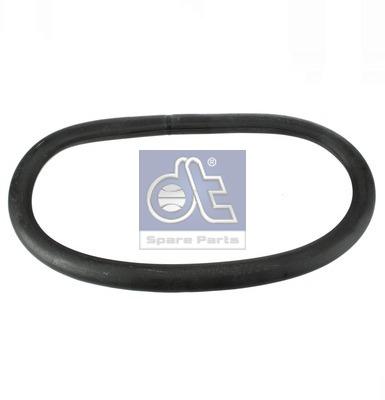 Baguette et bande protectrice, vitre latérale DT Spare Parts 4.80081 (X1)