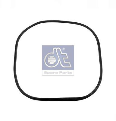 Baguette et bande protectrice, vitre arrière DT Spare Parts 4.80156 (X1)