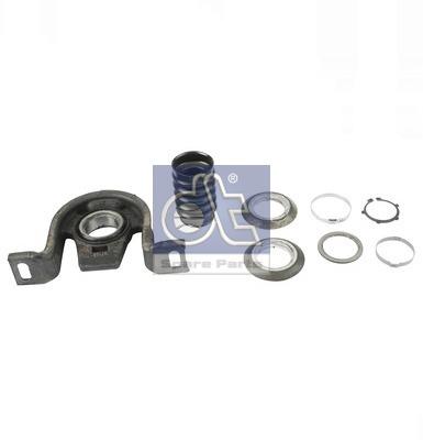 Accessoires de boite de vitesse DT Spare Parts 4.80398 (X1)