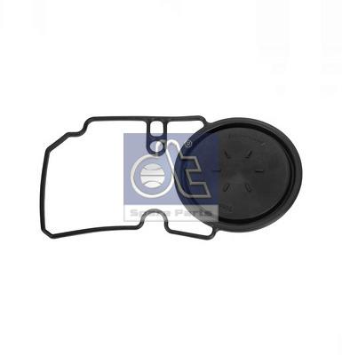 Diaphragme, ventilation du carter moteur DT Spare Parts 4.80915 (X1)