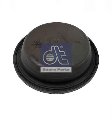 Diaphragme, cylindre de frein DT Spare Parts 4.80916 (X1)