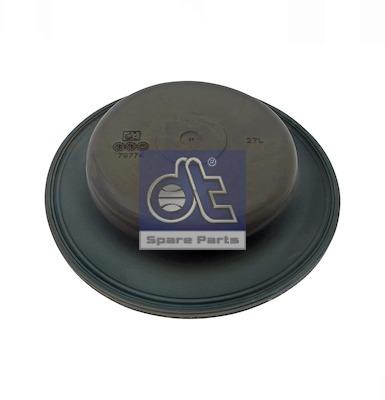 Diaphragme, cylindre de frein DT Spare Parts 4.80917 (X1)