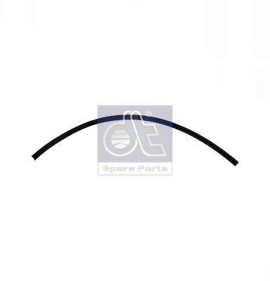 Tube pompe a vide de frein DT Spare Parts 4.81272 (X1)