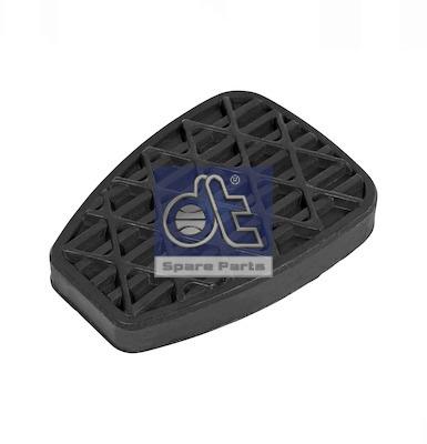 Couvre pedale DT Spare Parts 4.81301 (X1)