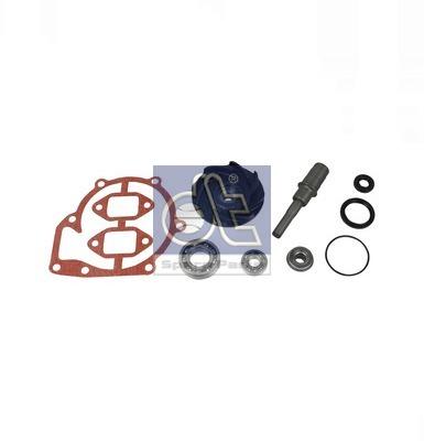Kit de réparation, pompe à eau DT Spare Parts 4.90027 (X1)