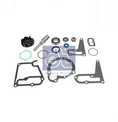 Kit de réparation, pompe à eau DT Spare Parts 4.90039 (X1)