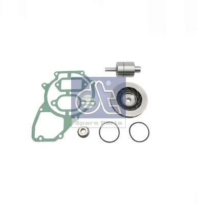 Kit de réparation, pompe à eau DT Spare Parts 4.90042 (X1)