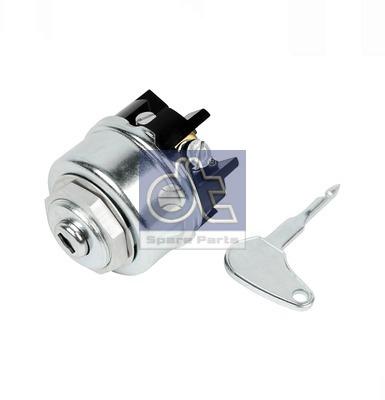 Demarrage et charge DT Spare Parts 4.90102 (X1)