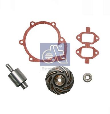 Kit de réparation, pompe à eau DT Spare Parts 4.90134 (X1)
