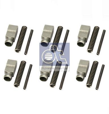 Accessoires de boite de vitesse DT Spare Parts 4.90256 (X1)