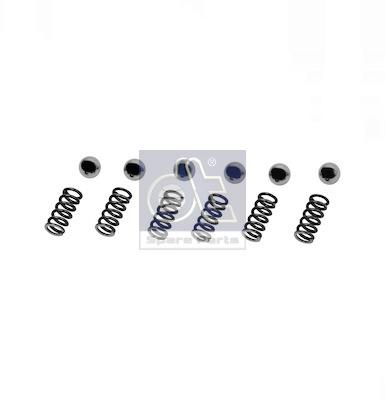 Accessoires de boite de vitesse DT Spare Parts 4.90257 (X1)
