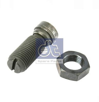 Kit d'accessoires, culbuteur DT Spare Parts 4.90307 (X1)