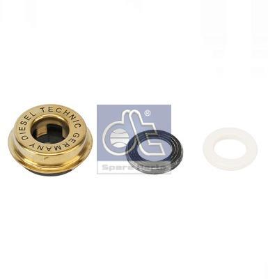 Kit de réparation, pompe à eau DT Spare Parts 4.90604 (X1)