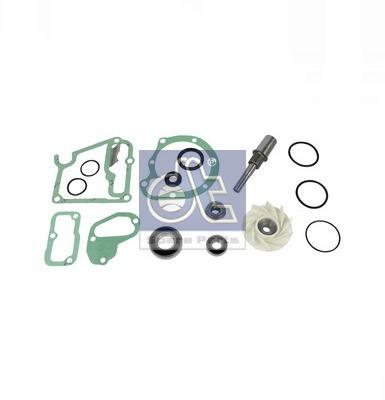 Kit de réparation, pompe à eau DT Spare Parts 4.90687 (X1)