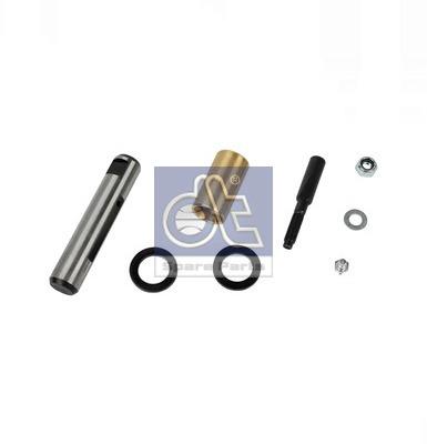 Axe de ressort DT Spare Parts 4.90724 (X1)